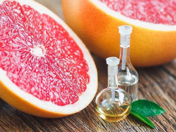 grapefruit oil for weight loss