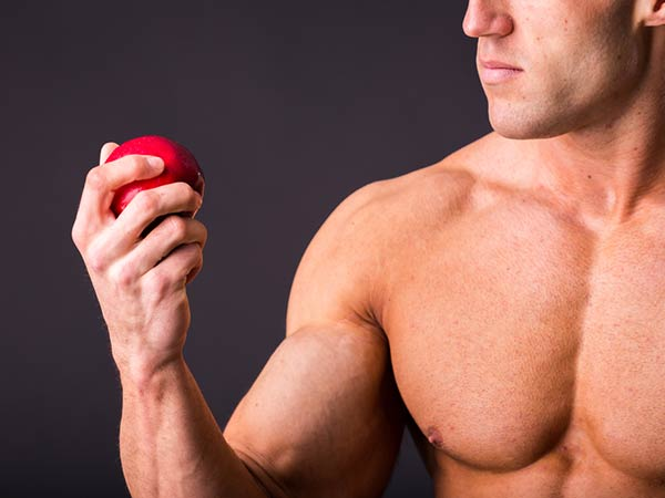 5 Simple Health-boosting Tips For Men