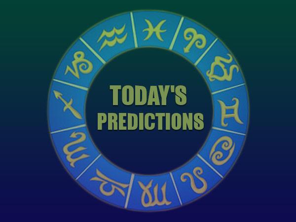 Daily Horoscope: 20 June 2018