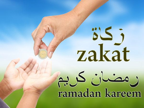 Understanding What Zakat Is & How It Helps Everyone Celebrate Eid