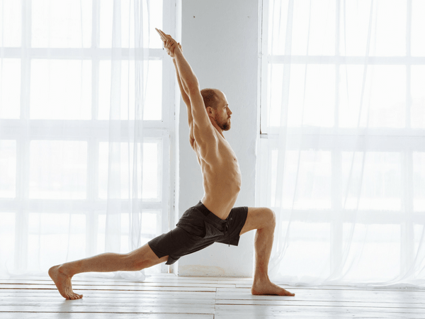yoga exercise for increasing sperm count