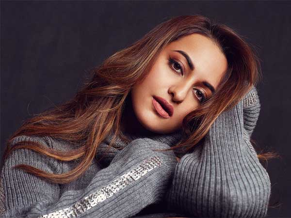 Sonakshi Sinha's Latest Street Style Is What You Will Be Scared To Copy