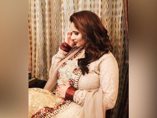 Sania Mirza traditional looks