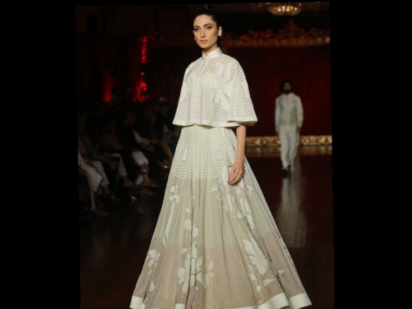 Rohit Bal showstoppers