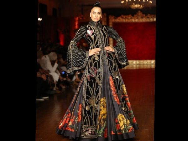 India Couture Week 2018