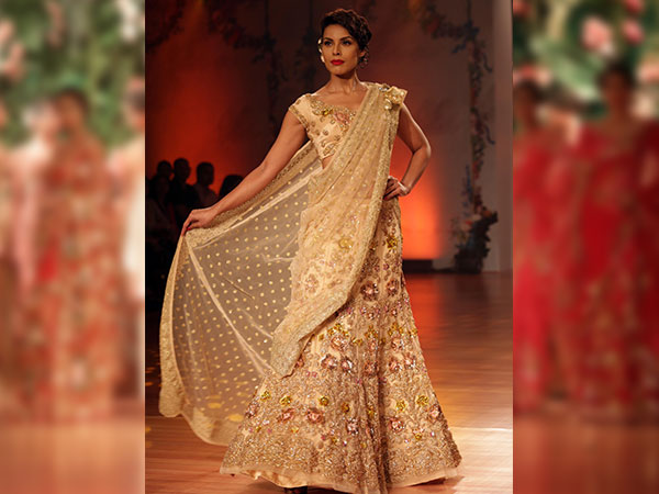 India Couture Week Showstoppers