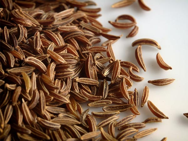 14 Health Benefits Of Caraway Seeds