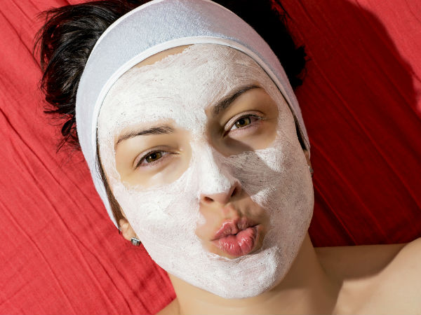 DIY Yogurt Face Masks For Acne Cure and Control