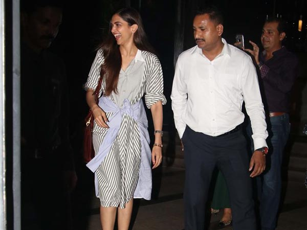Yay! Deepika Padukone Just Gave Us A Weekend Outfit Inspiration