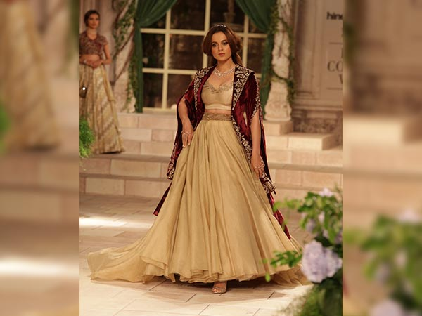 Anju Modi India Couture Week