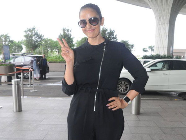 Manisha Koirala fashion