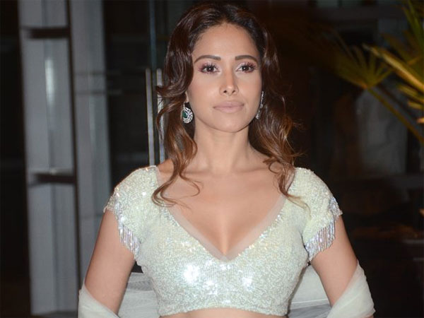 Nushrat Bharucha Wins Us Over In This Embellished Lehenga