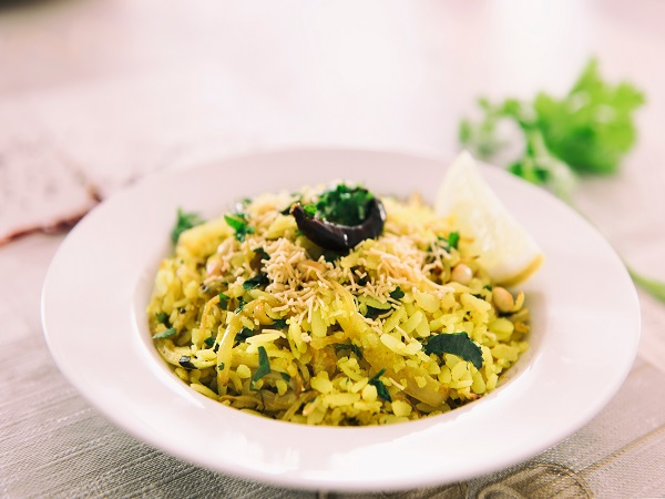 poha for weight loss