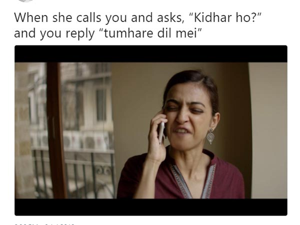 Funny Sacred Games Memes That You Can Relate To - Boldsky com