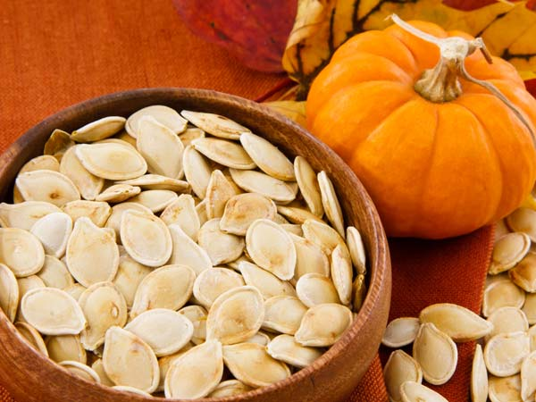 How To Use Pumpkin Seeds For Skin Care