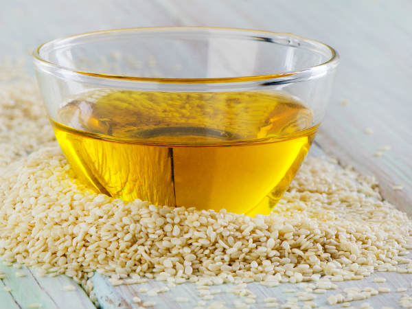 Sesame Oil Benefits For Skin