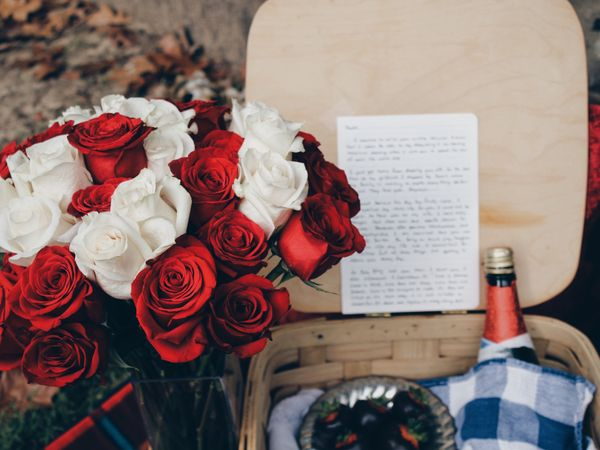 Romantic Things You Need To Do This Anniversary