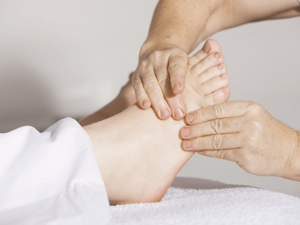 health benefits of shiatsu massage