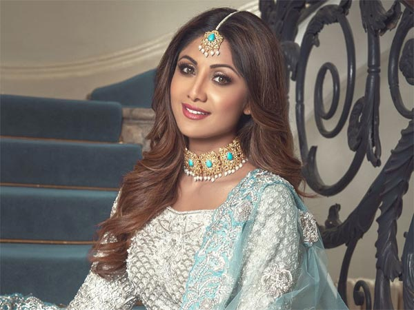 Woah! Shilpa Shetty's Bridal Look Is So Perfect, It Will Leave You Breathless