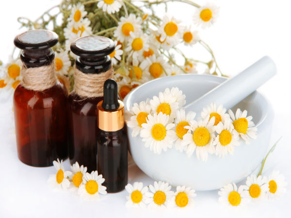 How To Use Chamomile Oil For Skin Care