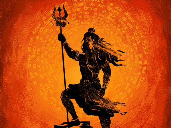 Sins which Shiva does not forgive