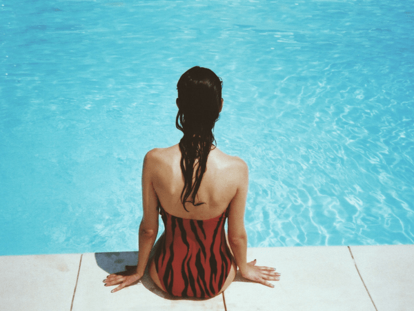 how to prevent yeast infection from wet bathing suit