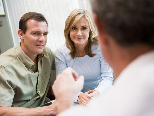 What is genetic counseling