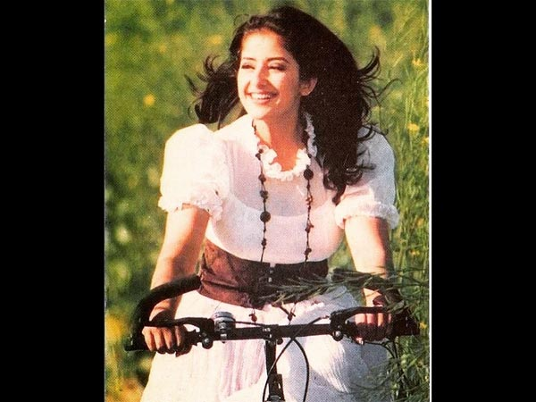 Happy Birthday Manisha Koirala: The Actress Whose Fashion Is Unaffected By Glamour And Trends