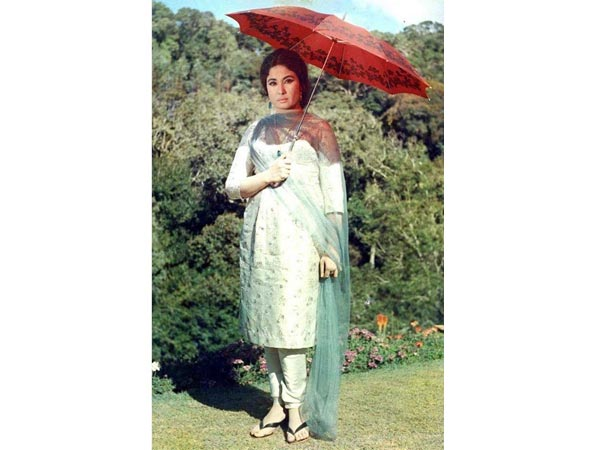 Meena Kumari Birthday