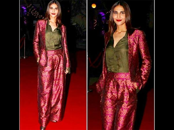 Vaani Kapoor birthday