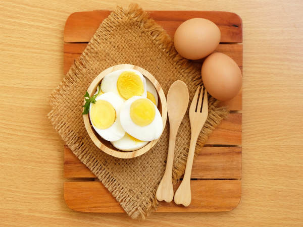 boiled egg diet review