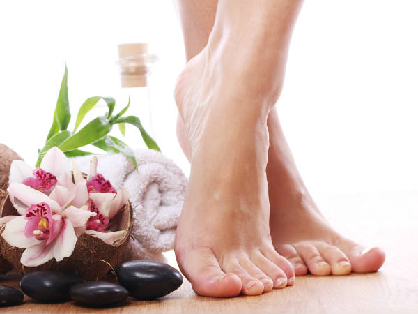 How To Do Foot Spa At Home?