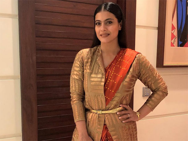 Kajol traditional looks