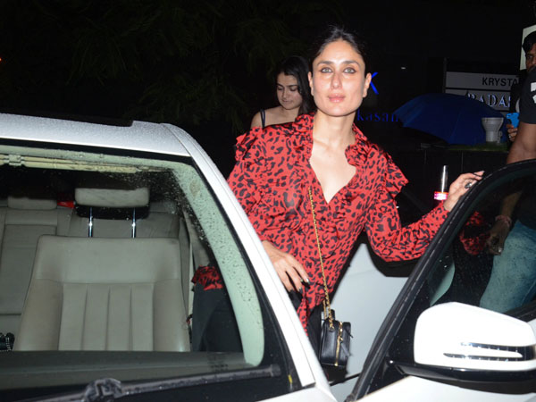 Kareena Kapoor Khan's That 70's Outfit Is Perfect For A ...