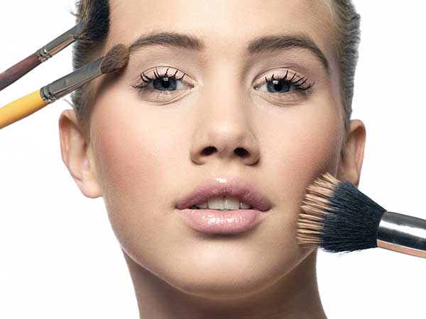 Most Common Makeup Mistakes: Avoid