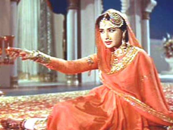 Happy Birthday Meena Kumari