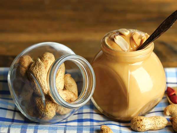 Nutritional Benefits: Peanut Butter VS Almond Butter VS Cashew Butter