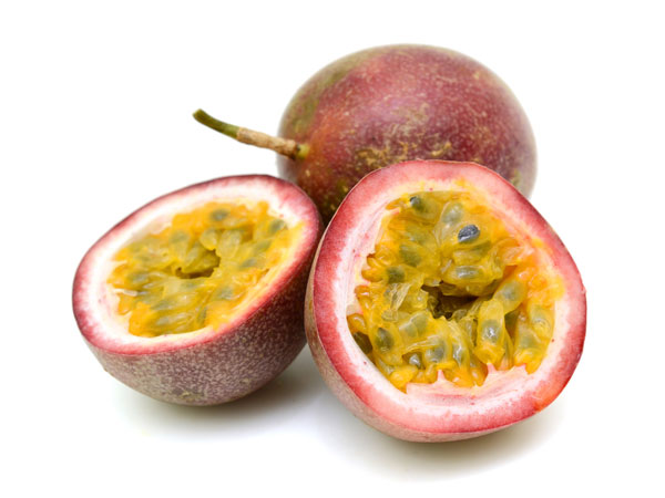 passion fruit benefits skin