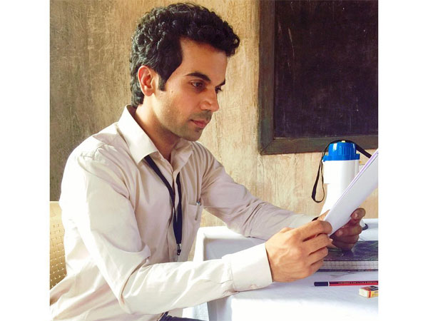 Happy Birthday Rajkummar Rao