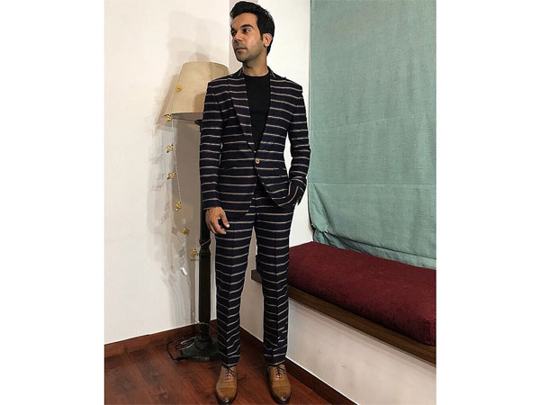 Rajkummar Rao fashion