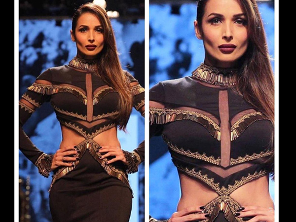 Malaika Arora Khan Birthday
