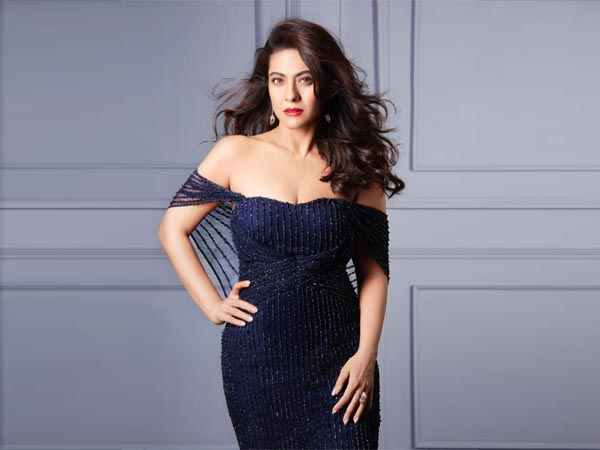 Kajol Birthday