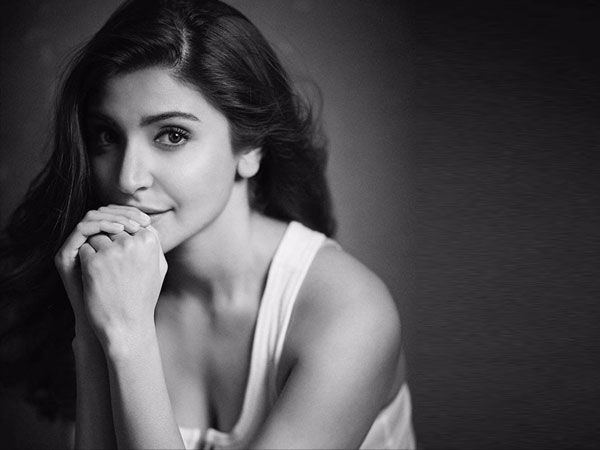 Unapologetic And Free-Spirited, Anushka Sharma's Latest Photoshoot Pic Is Totally Slay-Worthy