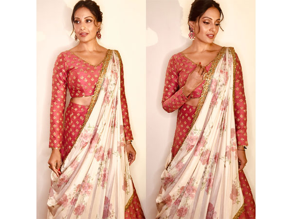 Bipasha Basu traditional looks