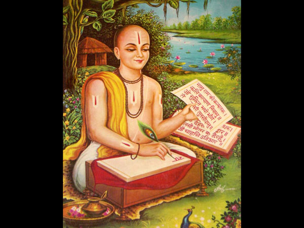 Tulsi Das: From An Abandoned Child To A Renowned Saint-Poet