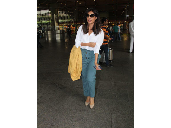 Chitrangda Singh fashion