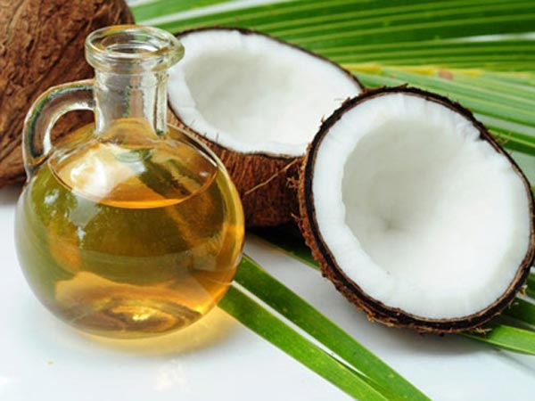 Coconut Oil Masks For Skin Tightening