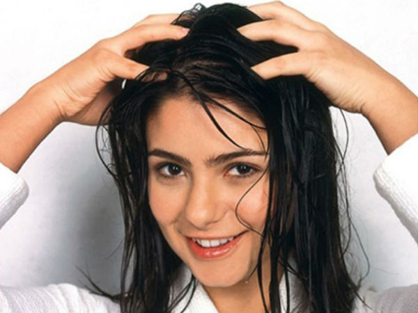 Homemade Oils To Stop Hair Fall
