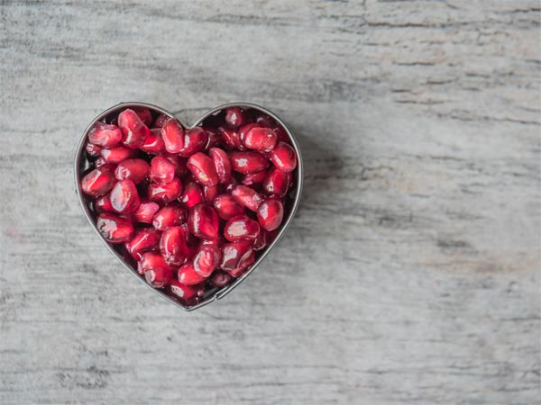 A 10-Point Checklist for A Healthy Heart