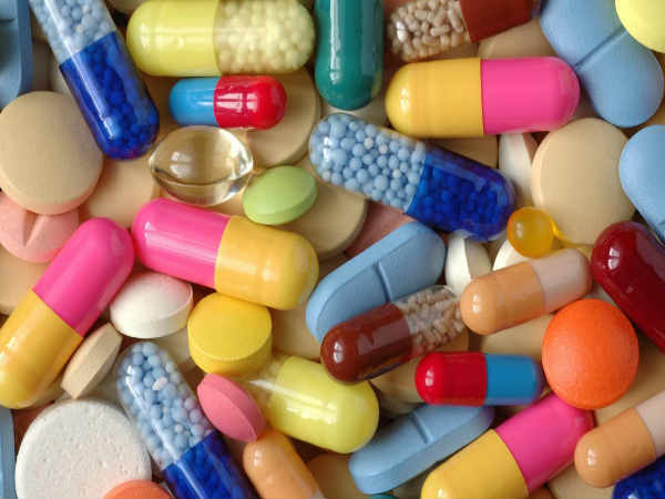 What is polypharmacy